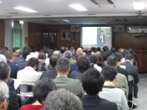 Couple Seminar 20121202