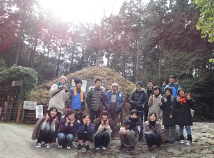 2013箱根ウォーキング7