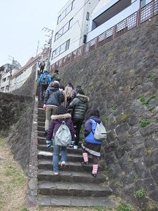 2013箱根ウォーキング1
