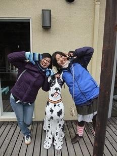 2013箱根ウォーキング2