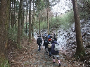 2013箱根ウォーキング9