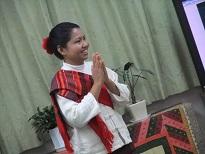 タイの挨拶